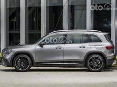 Bán Mercedes GLB 35 đời 2021, màu trắng, xe nhập