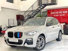 Cần bán gấp BMW X3 xDrive 30i M Sport sản xuất năm 2019, màu xám, nhập khẩu nguyên chiếc