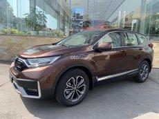 Honda CRV 2021 chính hãng - Honda ô tô Tây Hồ