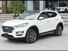 Hyundai Tucson giảm giá tiền mặt, hỗ trợ trả góp lên đến 90%, đủ màu, giao xe tận nhà