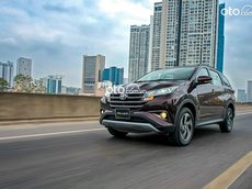 [Toyota Hòa Bình] Toyota Rush 1.5 2021 đủ màu, tặng BHVC, giao xe ngay thủ tục nhanh gọn