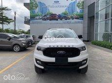 Ford Everest Sport 2021 lăn bánh chỉ từ 260 triệu - Nhận xe ngay thủ tục nhanh gọn - Liên hệ ngay