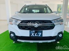 [Đà Nẵng] bán Suzuki XL 7 sản xuất năm 2021, giảm 50% lệ phí trước bạ và 1 năm bảo hiểm vật chất