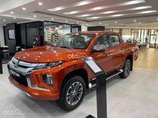 Mitsubishi Triton - Bán tải nhập khẩu- mới 100%