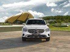 Mercedes Benz GLC20 2021 giá tốt nhất, tặng full phụ kiện chính hãng, đủ màu các phiên bản giao ngay