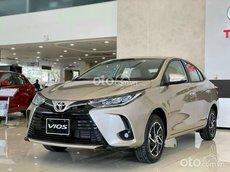 Bán Toyota Vios 2021- trả góp 80%, giảm giá tiền mặt khủng kèm full phụ kiện, giao ngay đủ màu các phiên bản