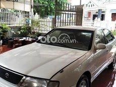 Bán Toyota Avalon 3.0 V6 sản xuất 1995, màu trắng, nhập khẩu