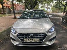 Cần bán xe Hyundai Accent đời 2018, xe gia đình, giá chỉ 385tr