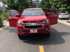 Cần bán Chevrolet Trailblazer 2018, màu đỏ, xe nhập chính chủ, giá 670tr