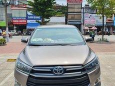 Bán xe Toyota Innova đời 2015 giá mềm, trang bị full option, hỗ trợ 75% giá trị xe, giao xe toàn quốc
