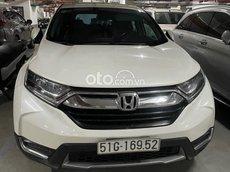 Xe Honda CR-V đời 2018, màu trắng, xe nhập, giá 970tr