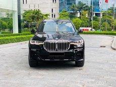 Cần bán lại xe BMW X7 sản xuất 2019, màu đen