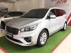 Bán xe Kia Sedona đời 2021, màu bạc, giá chỉ 999 triệu