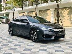 Bán Honda Civic 1.5 L sản xuất 2017, giá ưu đãi mùa dịch, giao xe tận nhà