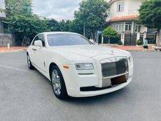 Bán xe Rolls Royce Ghost model 2011 năm sản xuất 2010