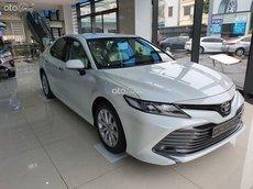 Bán Toyota Camry 2021 2.0G nhập khẩu Thái Lan, giảm giá sock, hỗ trợ 80% giá trị xe, tặng full phụ kiện, làm cả nợ xấu