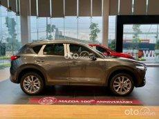 [Mazda Nha Trang] Mazda New CX5 2021, nhận xe ngay chỉ cần đưa trước 270 triệu
