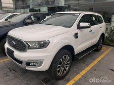 Ford Everest 2021 xe nhập 100%, chất lượng đỉnh cao