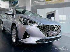 Hyundai Accent mới 2021 giá tốt, nhiều ưu đãi