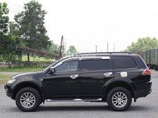 Bán Mitsubishi Pajero Sport 2014, 7 chỗ số tự động máy dầu
