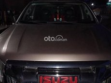 Cần bán xe Isuzu D-Max sản xuất năm 2015, xe nhập số tự động, 468tr