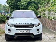 Cần bán Land Rover Range Rover Evoque sản xuất 2014, màu trắng, nhập khẩu nguyên chiếc