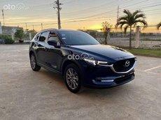 Mazda CX 5 siêu khuyến mại tháng 9 lên đến 50 triệu