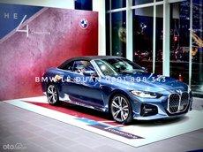 Bán BMW 430i sản xuất 2021 nhập khẩu giá tốt. Chi tiết liên hệ