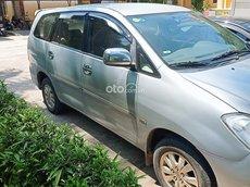 Cần bán gấp Toyota Innova năm sản xuất 2010, xe nhập giá cạnh tranh