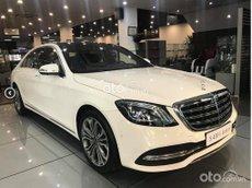 Bán Mercedes-Benz S450, siêu lướt odo 50km, rẻ hơn 10% với xe mới liên hệ ngay