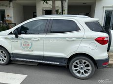 Cần bán xe Ford EcoSport 1.5L AT Titanium sản xuất 2020 biển số tứ quý (9.4444)