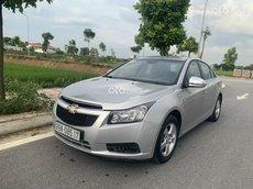 Chevrolet Cruze 2010 ĐK 2011 tư nhân chính chủ đăng kiểm dài đến tháng 5/2022