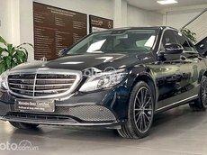 Bán Mercedes-Benz C200 siêu lướt 2500km mới tinh năm 2021, xe mới giá xe cũ chính hãng, hỗ trợ trả góp