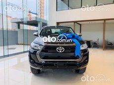 Toyota Hilux 2021 bản 1 cầu 2.4 AT ưu đãi lớn, trả góp tối đa 80%, lãi cực thấp