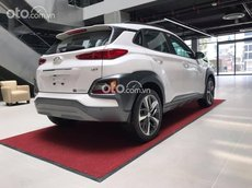 Hyundai Kona 2021, khuyến mãi lớn 70tr giá chỉ từ 568tr, bank 85%, giao xe tận nhà
