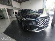 Bán ô tô Hyundai Santa Fe 2021 mới 100% siêu đỉnh cao