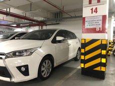 Cần bán Toyota Yaris năm sản xuất 2015, màu trắng, xe nhập