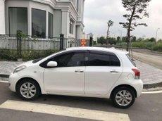 Cần bán xe Toyota Yaris 2010, màu trắng, xe nhập chính chủ, giá chỉ 318 triệu