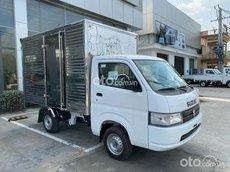 Cần bán xe Suzuki Carry 2021, màu trắng, xe nhập
