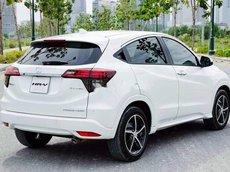 Bán ô tô Honda HR-V 2020, màu trắng, nhập khẩu