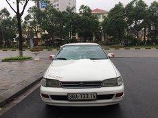 Xe Toyota Corolla đời 1993, màu trắng, nhập khẩu Nhật Bản