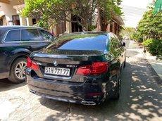Cần bán xe BMW 520i đời 2013, màu đen, nhập khẩu
