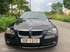Bán ô tô BMW 320i đời 2007, màu đen, nhập khẩu số tự động