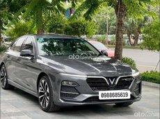 Cần bán xe VinFast LUX A2.0 2021, màu xám