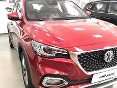 Cần bán MG HS 1.5T LUX năm sản xuất 2021, màu đỏ, nhập khẩu, giá 829tr