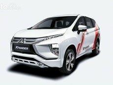 Mitsubishi Xpander- Hành trình tương lai rộng mở