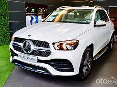 Mercedes-Benz GLE 450 4Matic, xe giao ngay, tặng bảo hiểm, phụ kiện, tiền mặt
