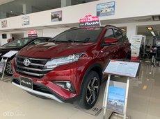 Toyota Rush - Sẵn sàng cho mọi hành trình - Xe 7 chỗ nhập khẩu nguyên chiếc