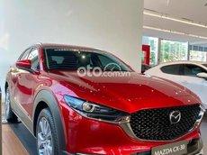 Mazda CX-30 2021, giá tốt nhất miền Nam, xe sẵn giao ngay