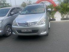 Cần bán gấp Toyota Innova sản xuất năm 2009, giá tốt